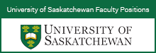 University of Saskatchewan Faculty Positions